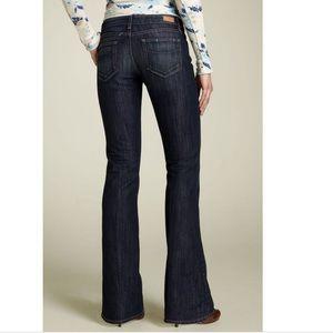 Paige Jeans Laurel Canyon Jeans petite 32